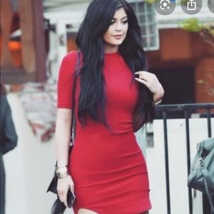 Kylie jenner exact dress with tags